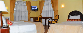 marco vincent resort  family room